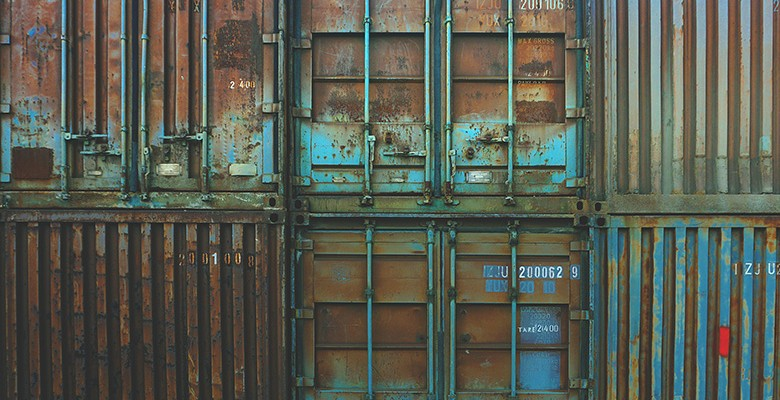 Stockage de marchandises : garde-meubles et self-stockage
