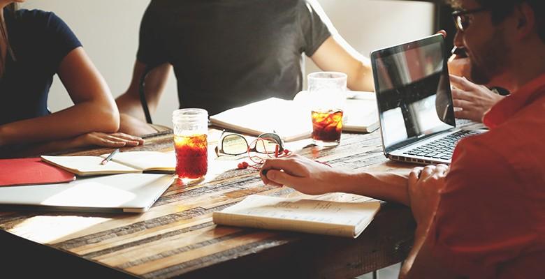La domiciliation pour les jeunes entreprises